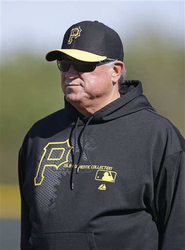 Pirates Spring Baseball