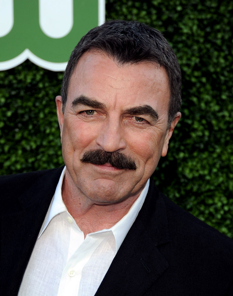Kevin selleck blue bloods - Tom selleck shows ...