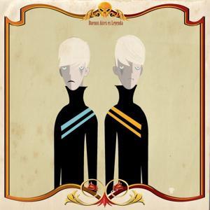 Unos albinos muy particulares