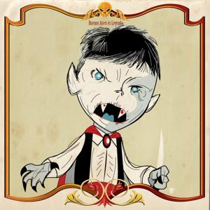 Belek, el enano vampiro