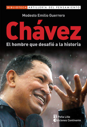 Biografías | Ediciones Continente | 416 páginas | 129 pesos