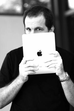 El iPad, gadget revolucionario