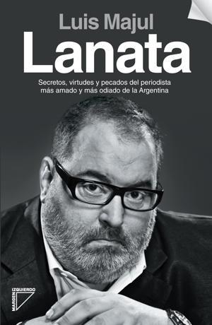 Periodístico | Margen Izquierdo | 441 páginas | 129 pesos