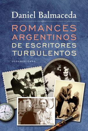 Históricos | Sudamericana | 400 págians | 119 pesos