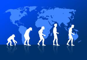 El libro narra la evolución, paso a paso (iStockphoto)