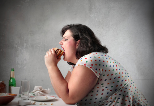 La obesidad es un factor que detona graves enfermedades / Foto: Thinkstock