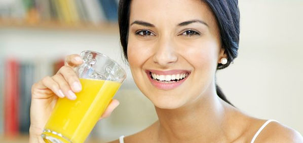 Manfaat Sehat di Balik Segarnya Jus Jeruk