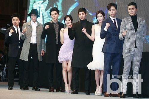 Romantic korean dramas yahoo dating 1