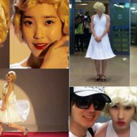 [ARTICLE] Who Wore It Better: Super Junior's Eunhyuk or IU?
