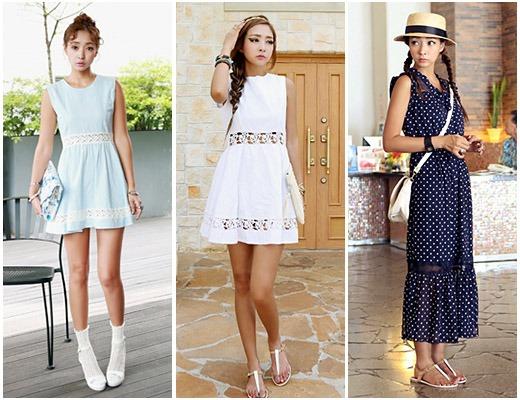 thời trang vintage