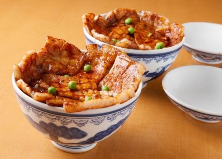 北海道十勝帶廣市 在地人美食首選的3間「豬肉蓋飯」排隊名店 - Yahoo奇摩旅遊