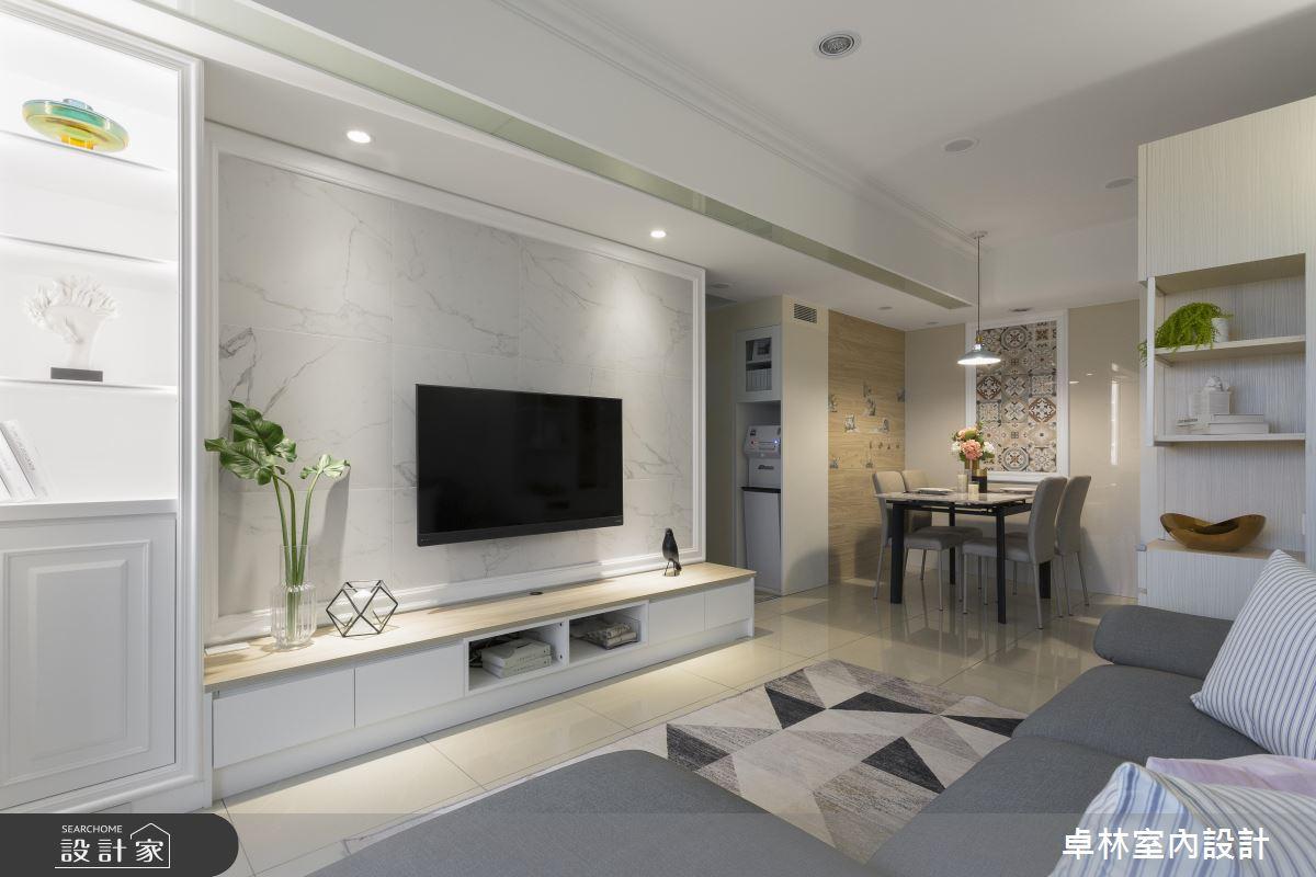 21 坪 2 房 2 廳!輕美式,小奢華,機能剛剛好 - Yahoo奇摩房地產