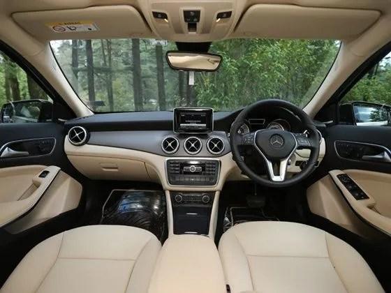 Mercedes benz gla interior colours for Mercedes benz interior accessories