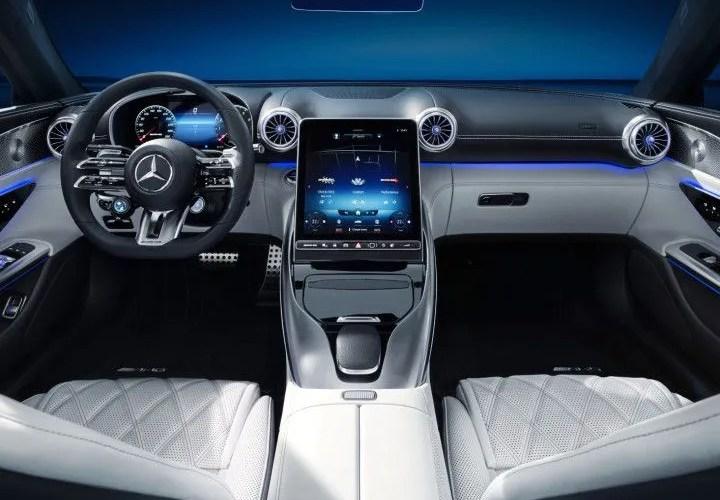 ZW-Mercedes-AMG=SL-Interior-1