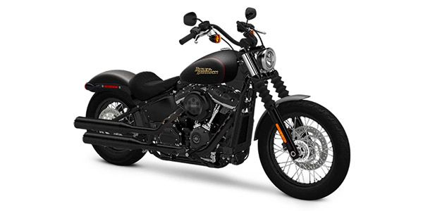 Harley Davidson Street Bob 2018 In India Specification Features Zigwheels