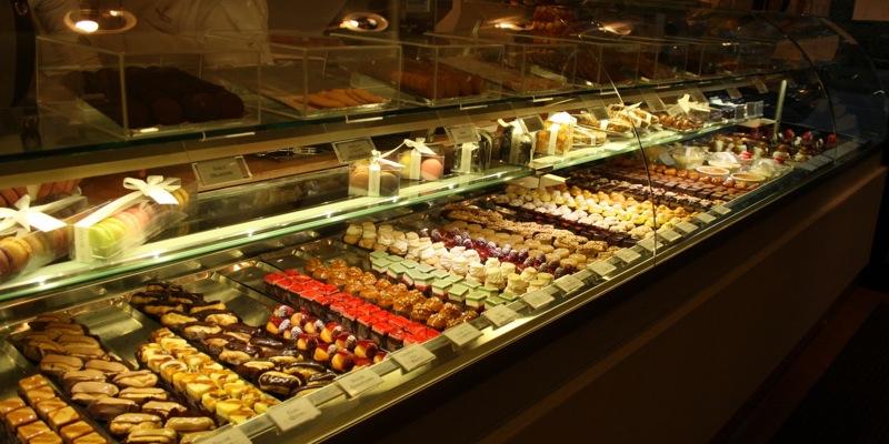 Biasetto, Pádua, um dos melhores bares italianos