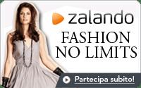 Logo Zalando Fashion No Limits
