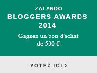 Zalando Bloggers Awards 2014