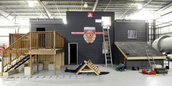 Blazing trails: Six Nations training firefighters from all ...