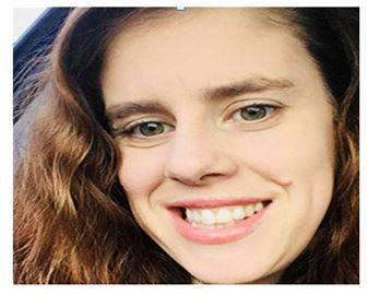 Mercedes Charlebois has been missing since Aug. 30.