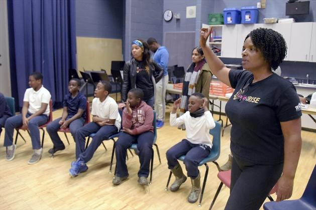 Etobicoke mentoring and leadership program 'saving lives ...