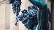 Ein Denkmal seiner selbst: Uwe Neumahrs Buch über Benvenuto Cellini