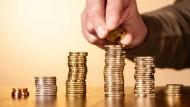 Studie zeigt höheren Anteil an insolventen Unternehmen bei Private Equity