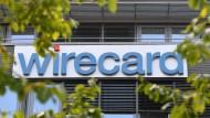 Die Wirecard-Unternehmenszentrale in Aschheim