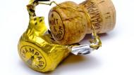 Champagner ist  für viele Menschen der Inbegriff von Luxus. Er steht für Momente des Feierns.