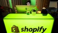 Shopify hat seinen Hauptsitz in Ottawa und wurde von dem Deutschen Tobias Lütke gegründet.