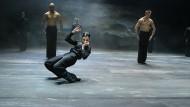 """Marco Goeckes Ballett """"Der Liebhaber"""" schenkt den Figuren Freiheit"""