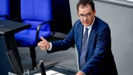 Weist die Vorwürfe zurück: Entwicklungsminister Gerd Müller