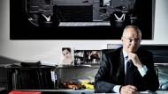 Walter de Silva wird siebzig: So muss ein deutsches Auto aussehen