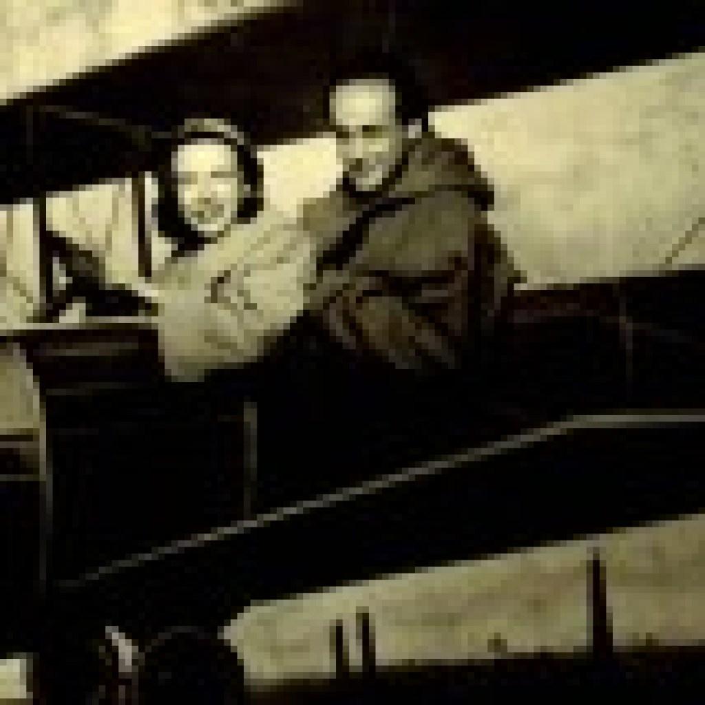 Paul Celans 100. Geburtstag: Im Höhenrausch mit Ingeborg Bachmann