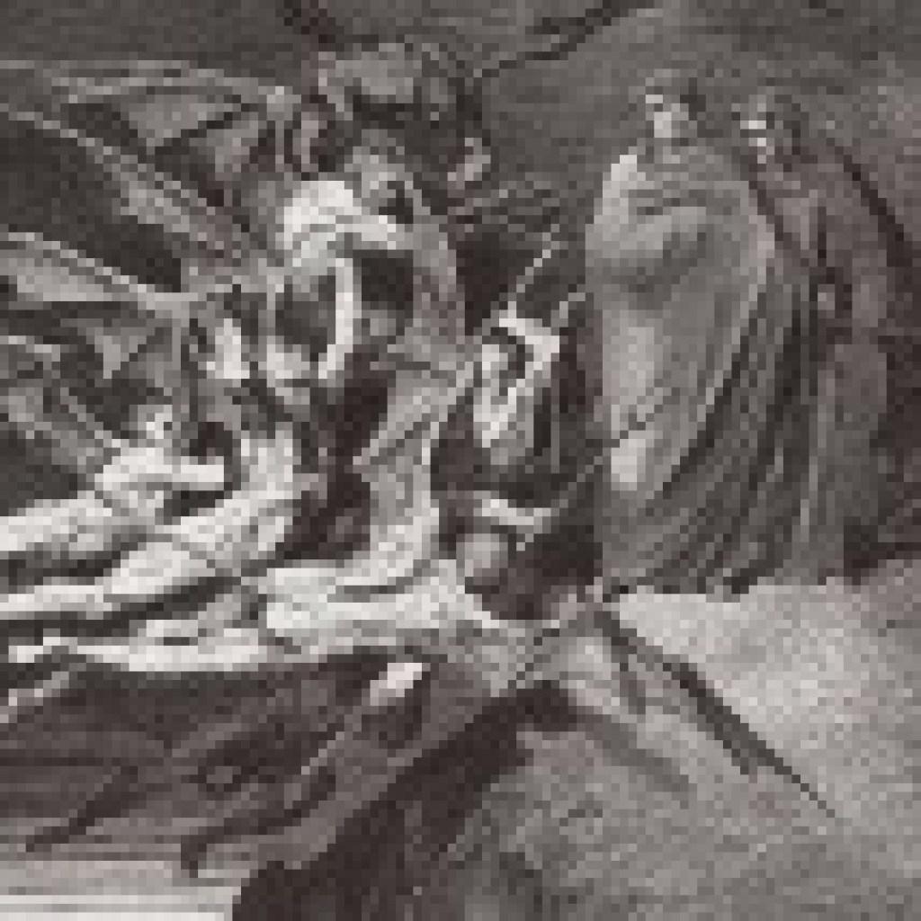 Gedenken zum 700. Todestag: Dantes Gebeine bleiben in Ravenna