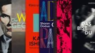 Bücher Combo Belletristik März 2021