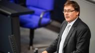 Gerald Ullrich von der FDP