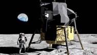 Apollo 11 Storytelling Teaser