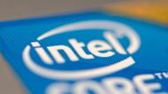 Intel ist nach wie vor der größte Chiphersteller der Welt.