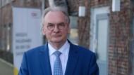 Sachsen-Anhalts CDU macht Haseloff zum Spitzenkandidaten