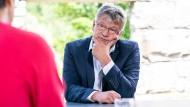 Jörg Meuthen im Sommerinterview des ZDF