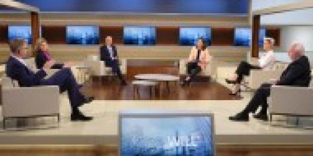 """TV-Kritik """"Anne Will"""": Freiheit ist kein Privileg"""