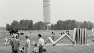 Documenta IV im Jahr 1968: Das Ende der Bevormundung
