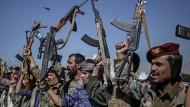 Etliche arabische Staaten sind direkt und indirekt im Jemen-Konflikt beteiligt.