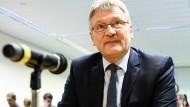 """""""Es bleibt die Tat eines Irren, wie ich anfangs twitterte"""": AfD-Vorsitzender Jörg Meuthen"""