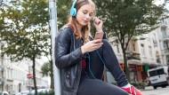 Musikstreaming: Die Schrumpfung der Welt auf die eigenen Vorlieben