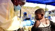 Angesichts der tödlichen Ebola-Epidemie in der Demokratischen Republik Kongo hat die Weltgesundheitsorganisation (WHO) den internationalen Gesundheitsnotstand ausgerufen.