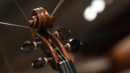 Streit um Geige aus jüdischem Besitz