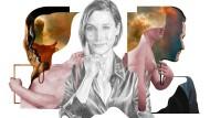 Sexologin Andrea Barri in ihrem Element