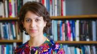 Amrita Narlikar, Präsidentin des Hamburger Giga-Forschungsinstituts